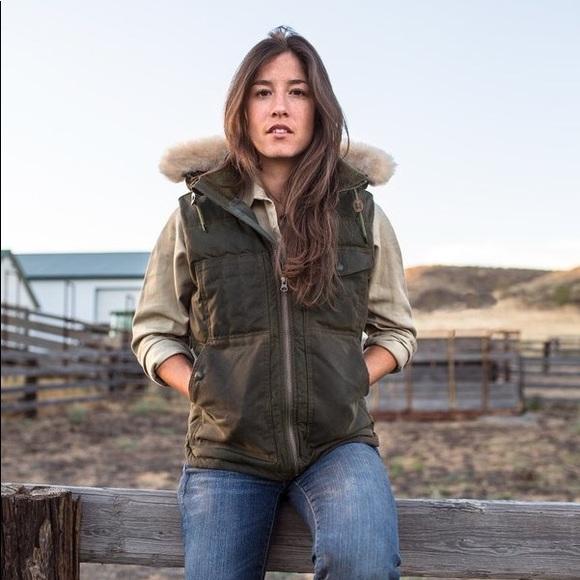 4c36845e2 Filson jacket womens